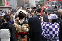 宇多津 ひな祭り 2017 - さてもさての見て歩き
