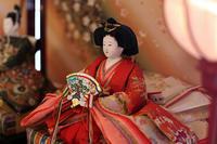 雛人形 - おphotoで遊ぼ!