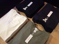 BETTER Mahabar short sleeve T-shirt - BUTTON UP clothing
