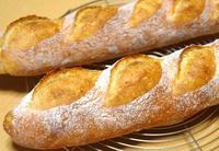 どんなバゲット? - ~あこパン日記~さあパンを焼きましょう
