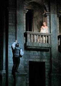 『Romeo et Juliette』MET Live Viewing 2回目 - ことのは・ふらり・ゆらり・ふわり