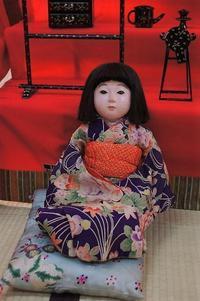 ひな祭り☆年代物のひな人形の続き - さんじゃらっと☆blog2