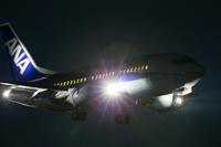 夜の飛行機2! - ONE WAY