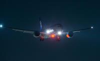 夜の飛行機3! - ONE WAY