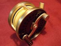 Fly Reel & Spinning Reels - 店主のマニアック日記