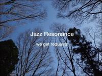 jazz resonance - かざあかり