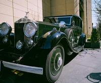 Rolls-Royce - BobのCamera