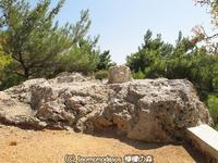 ダスカロぺトラのキュベレー聖域 ホメロスの石 - 日刊ギリシャ檸檬の森 古代都市を行くタイムトラベラー