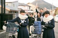 中学生活最後の登校 - YUKIPHOTO/平松勇樹写真事務所