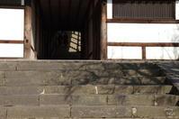 奈良市 二月堂 階段 - ぶらり記録(写真) 奈良・大阪・・・