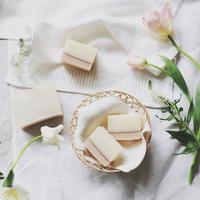 春の石鹸作り教室〜参加者募集のおしらせ - きままなクラウディア