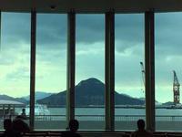 最後は宇品港へ & お土産を買って東京へ  - mayumin blog 2