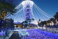 夜景 - 横浜の夜景
