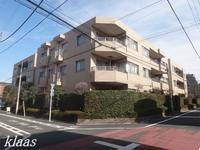 野沢パークハウス - 品川・目黒・大田くら~す