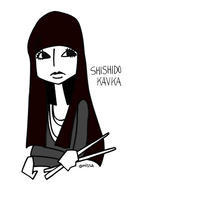 SHISHIDO KAVKA - missa*diary