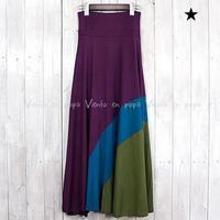 4WAYスカート(ファルダ) - フラメンコ用品とファッション雑貨の店Viento en popa