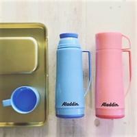 Aladdin~ガラス魔法瓶 - 雑貨店PiPPi