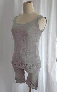 frovelかあさんの力作手編みシリーズ #冷えとり - cotteの冷えとりシンプルライフ