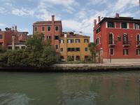 ヴェネツィア下町さんぽ イタリア旅行2015(22) - la carte de voyage