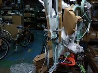 Wピボットキャリパーへの変更 - 服部産業株式会社のブログ