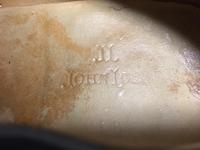 ユーズドの靴のメンテナンスに - 玉川タカシマヤシューケア工房 本館4階紳士靴売場