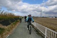 山の辺の道 MTBでサイクリング - funnybikes★blog