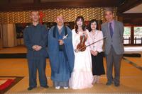 メンバーの寺沢則忠氏が死去:第21回今松永会番外 - 北鎌倉湧水ネットワーク
