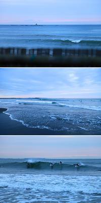 2017/03/07(TUE) 波ある朝です。 - SURF RESEARCH