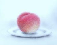 《 「桃」 ヲ憶フ。》  Ⅱ - 『ヤマセミの谿から・・・ある谷の記憶と追想』