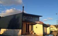 「OMOTE参道」の家  完成見学会ご案内 - 森の加工場 大工ひらの