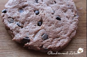 チョコレートスコーンと抹茶マフィン - gland ころころどんぐりの楽しい毎日
