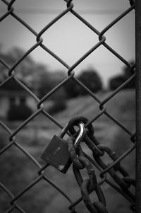 鍵は U.S. Master Lock -   Okimu