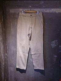 PATAGONIA CHINO PANTS - LOOP USED CLOTHING SHOP USA