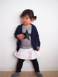 《2歳3ヶ月》100cmの服を購入 & 9ヶ月ぶり身体測定 - ゆりぽんフォト記