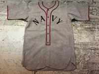 3月8日(水)大阪店春物ヴィンテージ入荷!#9 アスレチックウェア編!U.S.N.BaseballShirt&S/S Sweat!! - magnets vintage clothing コダワリがある大人の為に。