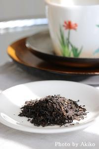 琉球紅茶 - Blanc de Blancs
