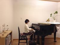 春のグループレッスンより~倉吉クラス - 加藤ピアノ教室(鳥取県倉吉市・日南町)   ~教室のこと・ピアノ教師の日々