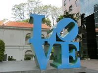"Kith ☆ Winsland House Ⅱ~LOVEアートを観ながら~ - Singaporeグルメ☆"" Ⅱ"