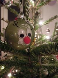 -**Christmas 2016**- 家 - La Vita in Germania