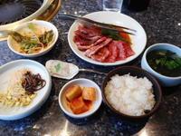 田町 漢城軒   ☆☆☆★ - 銀座、築地の食べ歩き