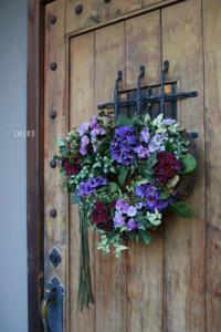 泣いたり、泣いたり、笑ったり・・・ - CHIROのお庭しごと