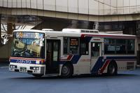 (2017.2) 茨城交通・水戸200か1641 - バスを求めて…