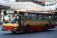 (2017.2) 茨城交通・水戸22あ1847 - バスを求めて…