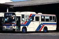 (2017.2) 茨城交通・水戸200か46 - バスを求めて…