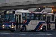 (2017.2) 茨城交通・水戸22あ1722 - バスを求めて…