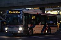 (2017.2) 茨城交通・水戸200か1772 - バスを求めて…
