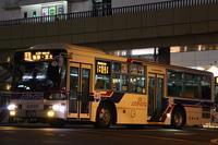 (2017.2) 茨城交通・水戸200か1259 - バスを求めて…