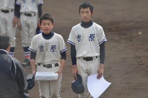 第34回全日本少年軟式野球静岡大会・富士地区予選 - 富士伝法少年野球団