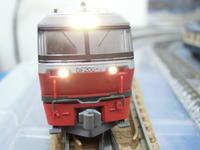 DF200 前照灯電球色化改造 一次試作 - 新湘南電鐵 横濱工廠2