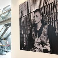 バンコクで Sebastião Salgado の写真展へ! - バンコク×東京日記